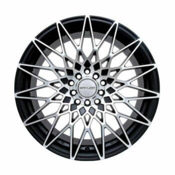 Автодиск R17 Sakura Wheels 8103 17*7.5J/10-100, 114.3/73.1/+35 B-P/M7