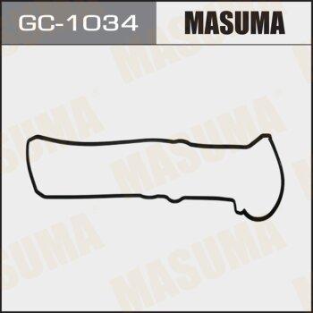 Прокладка клапанной крышки MASUMA GC-1034