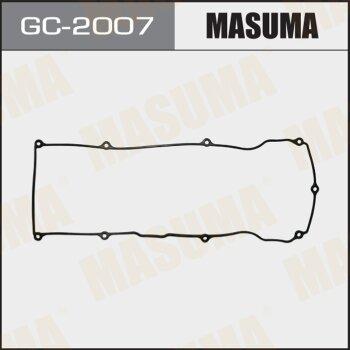 Прокладка клапанной крышки MASUMA GC-2007