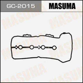 Прокладка клапанной крышки MASUMA GC-2015