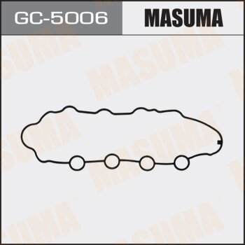Прокладка клапанной крышки MASUMA GC-5006