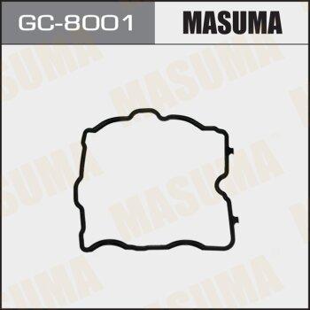 Прокладка клапанной крышки MASUMA GC-8001