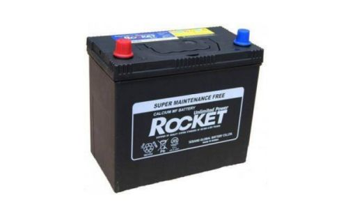 "Аккумуляторная батарея ""ROCKET"" 55 А/ч 70B24R CCA 460A 238*129*225"