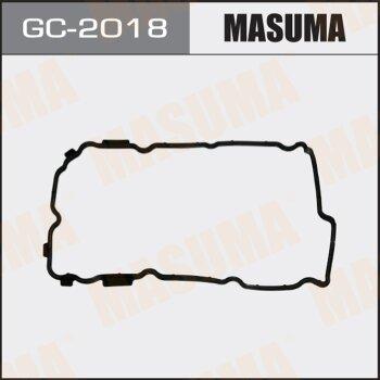 Прокладка клапанной крышки MASUMA GC-2018
