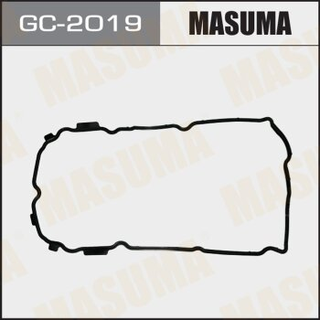 Прокладка клапанной крышки MASUMA GC-2019