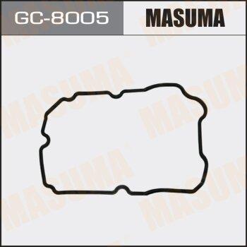 Прокладка клапанной крышки MASUMA GC-8005