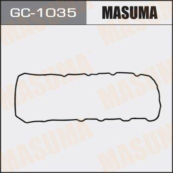 Прокладка клапанной крышки MASUMA GC-1035