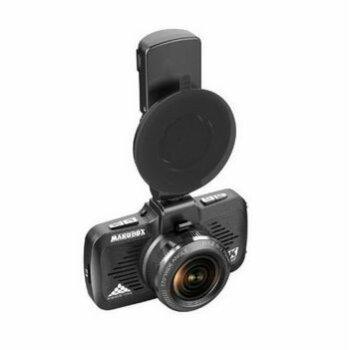 """Видеорегистратор автомобильный Marubox M330 на лобовое стекло, 5Мп, 2560x1080, обзор 170°, экран 2.7"""", GPS"""