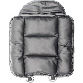 Подушка на сиденье, материал кож зам, наполнитель синтепон