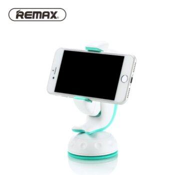 Remax RM-C20 Black/Yellow - автомобильный держатель для смартфонов и мобильных телефонов