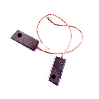 """Щетки генератора """"FCC"""" 5х7х11mm, к-т2шт  (1/20)   (тоже FN-378)"""