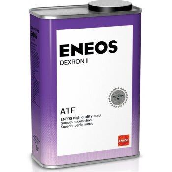 Масло трансмиссионное  Eneos  АTF Dexron-II  1л