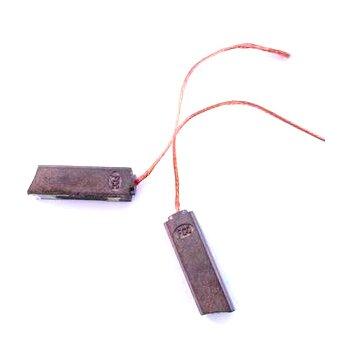 """Щетки генератора """"FCC"""" 6х7х15mm, к-т2шт (тоже FJ-334)  (1/20)"""