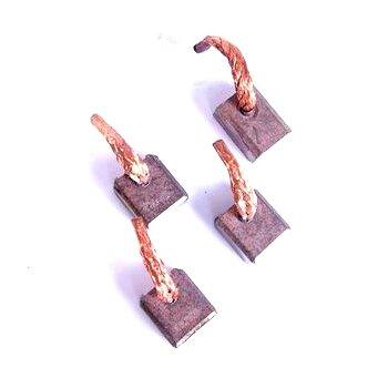 """Щетки стартера """"FCC"""" 6.5х13х14mm,   к-т4шт    (тоже FT-140)   (1/20)"""