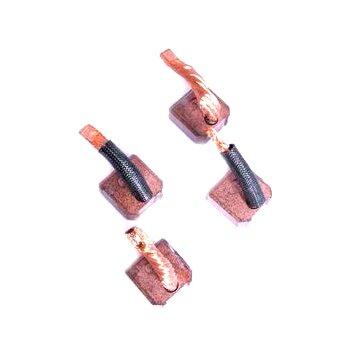 """Щетки стартера """"FCC"""" 7х16х16mm,   к-т4шт    (1/20)"""