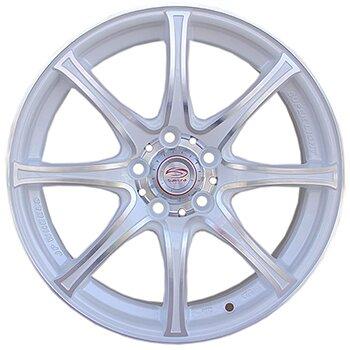 Автодиск R16 Sakura Wheels 360 16*6.5J/5-100/67.1/+48 ZW-P