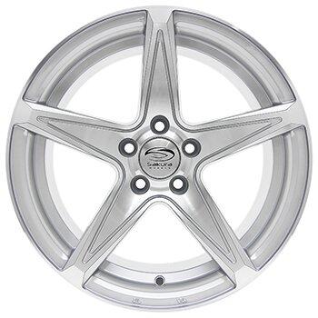 Автодиск R16 Sakura Wheels 3249 16*7J/5-100/73.1/+38 S-P