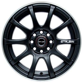 Автодиск R14 Sakura Wheels 355A 14*6J/4-98, 100/67.1/+35 B-LP-Z/M7