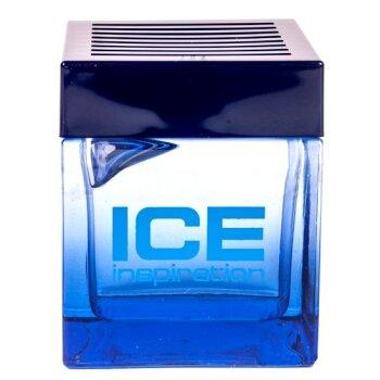 "Ароматизатор  """"ICE INSPIRATION"""" Чистый сквош,  гелевый, на торпедо, флакон 60мл"