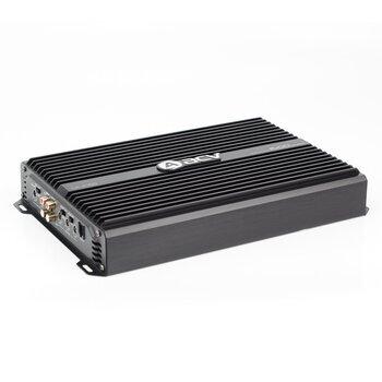 Усилитель ACV LX-4.100 4*100Вт/4-3-2 канал/4-2 Ом/High-pass/Low-pass(мастер-5шт)
