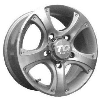 Автодиск R15 LZ271 15*6.5J/5-139.7/110.5/+40 GM POL