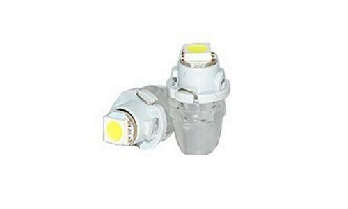 Лампы светодиодные Dsign T4.7, 12V, 0.48W, 6000K, 19lm, 1 светодиод, 2 шт
