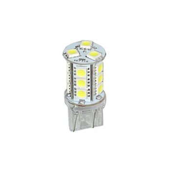 """Лампа светодиодная """"DSIGN"""" T20, 13 светодиодов, двухконтактная, белый XT20-7310W"""