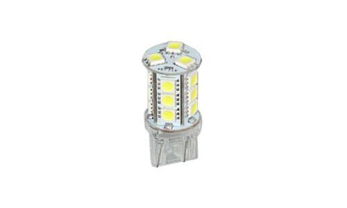 Лампа светодиодная Dsign T20, 12V, 2.5W, 6000K, 350lm, 18 светодиодов, двухконтактная, 1 шт
