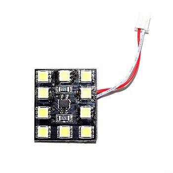 "Лампа светодиодная ""DSIGN"" 10 светодиодов, 30х30 мм XT11-0020W"