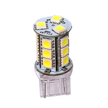 """Лампа светодиодная """"DSIGN"""" T20, 18 светодиодов, одноконтактная, белый XT20-7010"""