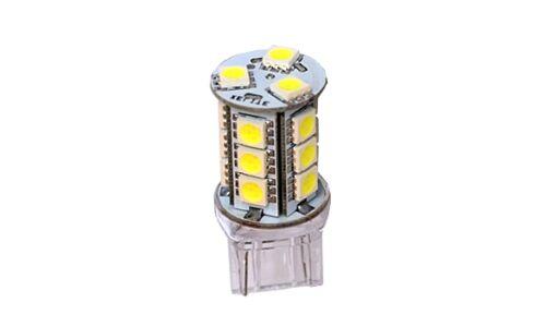 Лампа светодиодная Dsign T20, 12V, 2.5W, 6000K, 350lm, 18 светодиодов, одноконтактная, 1 шт