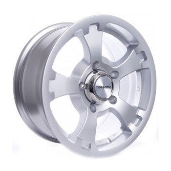 Автодиск R15 LZ566 15*7J/5-139.7/110.5/+15 SILVER