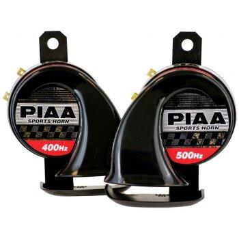 Звуковой сигнал PIAA  SPORTS HORN 400Hz/500Hz 112 dB