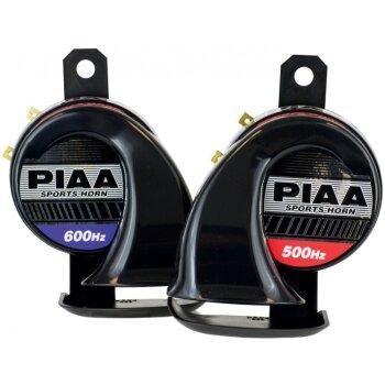 Звуковой сигнал PIAA  EURO SPORTS HORN 500Hz/600Hz 112 dB