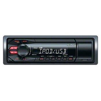 """Автомагнитола """"SONY"""" DSX-A35U USB (без диска)"""
