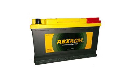 """Аккумулятор  """"ATLAS"""" SA 58020  80L (AX 580 800 80L DIN L4) (аналог Bosch Bsh.S-6011)"""