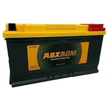 """Аккумулятор  """"""""ATLAS"""""""" SA 59520  95L (AX 595 850 95L DIN L5) (аналог Bosch Bsh.S-6013)"""