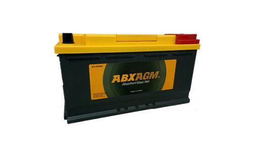 """Аккумулятор  """"ATLAS"""" SA 59520  95L (AX 595 850 95L DIN L5) (аналог Bosch Bsh.S-6013)"""