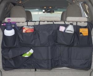 Автомобильные сумки-органайзеры для багажника
