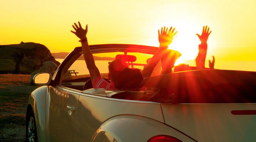 7 поводов проверить то, как ваш автомобиль пережил лето