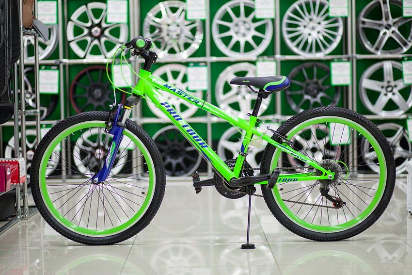 Детские велосипеды Pro Tour
