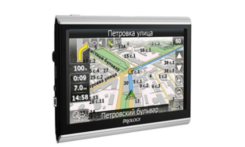 GPS-навигатор PROLOGY imap 7000M